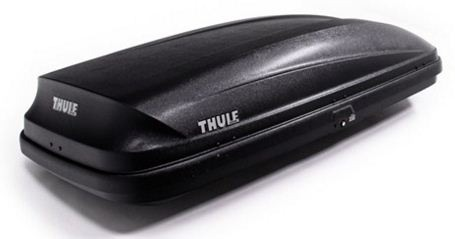 Thule Pulse Cargo Box Review Best Cargo Box