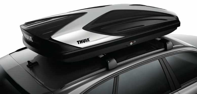 Thule 612 Hyper Rack X Large Review Best Cargo Box