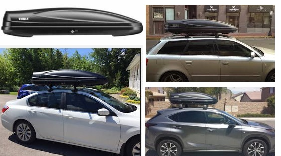 Thule Force Xl >> Thule Force Cargo Box Reviews Best Cargo Box